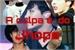 Fanfic / Fanfiction ☆☆A culpa é do j hope☆☆