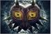 Fanfic / Fanfiction Another Dimension - The Legend of Zelda, Majoras Mask.