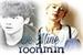 Fanfic / Fanfiction Be Mine •Yoonmin•