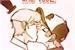 Fanfic / Fanfiction Bill e Dipper: amo você e vou te proteger!