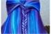Fanfic / Fanfiction A garota de cabelos azuis