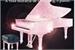 Fanfic / Fanfiction A vida solitária de Taehyung, o piano