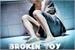 Fanfic / Fanfiction Broken Toy