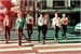 Fanfic / Fanfiction BTS-Uma vida nova