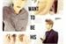 Fanfic / Fanfiction I want to be his woman - Imagine Jin