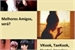 Fanfic / Fanfiction Imagine Jimin - Melhores amigos. Será? ❤