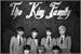 Fanfic / Fanfiction The Kim family