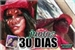 Fanfic / Fanfiction 30 Dias Juntos - Paulicia (HIATUS)