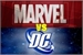 Fanfic / Fanfiction Marvel vs DC A Aliança