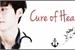 Fanfic / Fanfiction Cure of Heart