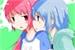 Fanfic / Fanfiction Kyoko e sayaka - um novo amor