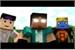 Fanfic / Fanfiction Minecraft Paraiso:O recomeço