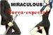 Fanfic / Fanfiction Miraculou: Força -Especial