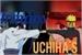 Fanfic / Fanfiction Irmãos Uchihas: Naruto e Sasuke.
