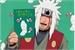Fanfic / Fanfiction O novo livro do Jiraiya