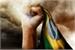 Fanfic / Fanfiction Orgulho Brasileiro