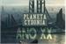 Fanfic / Fanfiction Planeta Cydonia: Ano XX
