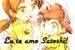 Fanfic / Fanfiction Eu te amo Satoshi!