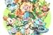 Fanfic / Fanfiction Pokemon blaze sphere -interativa