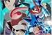 Fanfic / Fanfiction Pokemon: uma ameaça a kalos