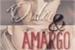 Fanfic / Fanfiction Dulce y Amargo - Vondy [Hiatus]