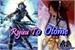 Fanfic / Fanfiction Ryuu To Otome