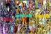 Fanfic / Fanfiction Saint Seiya-Guerra Divina-Interativa