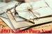 Fanfic / Fanfiction 1460 Cartas Para Você!