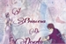 Fanfic / Fanfiction A Princesa Do Deserto