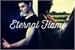 Fanfic / Fanfiction Eternal Flame (Chama Eterna)