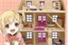 Fanfic / Fanfiction Minha casa de bonecas