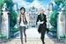 Fanfic / Fanfiction Presos no porão - Armin e Lysandre