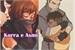 Fanfic / Fanfiction Korra e Asami, Mako e Kai