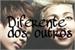 Fanfic / Fanfiction Diferente dos outros