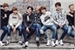 Fanfic / Fanfiction Fanfic BTS - Bangtan Boys