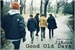 Fanfic / Fanfiction Good Old Days - Jikook