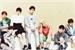 Fanfic / Fanfiction Uma nova vida-Imagine BTS