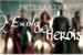 Fanfic / Fanfiction Escola de Heróis - INTERATIVA