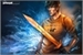Fanfic / Fanfiction Percy Jackson e a nova semideusa