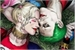Fanfic / Fanfiction Um amor entre Coringa e Harley Quinn