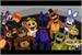 Fanfic / Fanfiction Five Nights At Freddy's Da Zueira 2