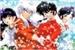 Fanfic / Fanfiction Higurashi&Taisho Saotome&Tendo