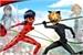 Fanfic / Fanfiction Miraculous Ladybug - Identidades Reveladas