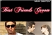 Fanfic / Fanfiction Best Friends Groom