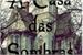 Fanfic / Fanfiction A Casa das Sombras