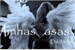 Fanfic / Fanfiction Minhas asas