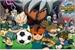 Fanfic / Fanfiction Super Onze : A força Final A equipe ogro