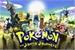 Fanfic / Fanfiction Pokemon mega aventura