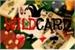 Fanfic / Fanfiction Wildcard