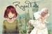Fanfic / Fanfiction RoyalTale